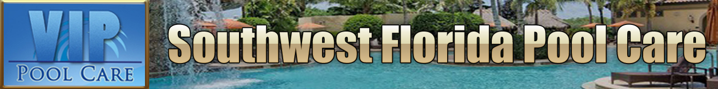 Southwest Florida's Premiere Full Service Pool, Spa and Fountain Care Company