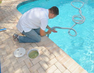 Pool Spa and Fountian Service Southwest Florida